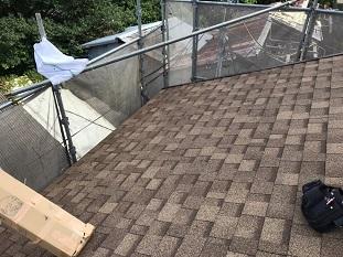軽量屋根材