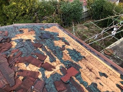 屋根材シングル