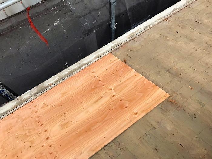 構造用合板
