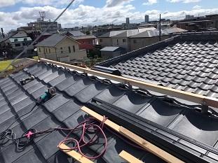 軽量屋根瓦