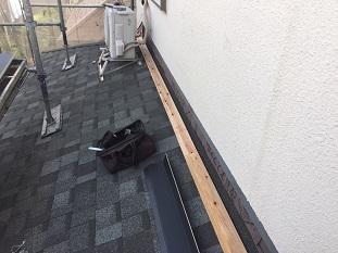 屋根シングル材
