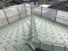棟瓦三角冠