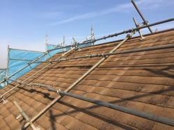 施工前屋根画像