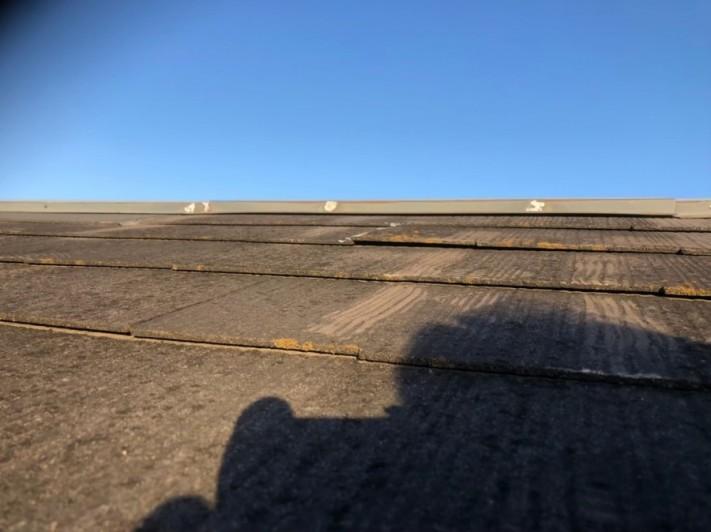 カラーベスト屋根無料点検